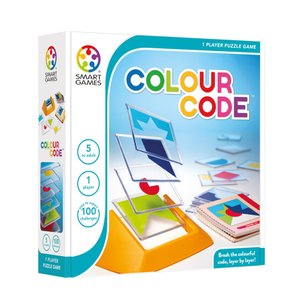 SmartGames - Colour Code