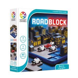 SmartGames - RoadBlock