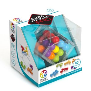 SmartGames - Cube Puzzler – PRO