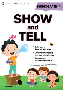 Show and Tell K1