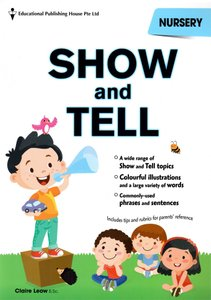 Show and Tell Nursery