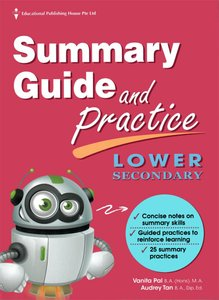 Summary Guide and Practice Lower Sec
