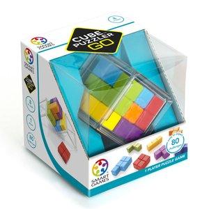 SmartGames - Cube Puzzler – GO