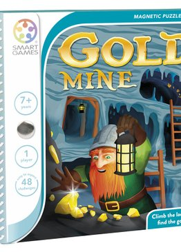 SmartGames GoldMine