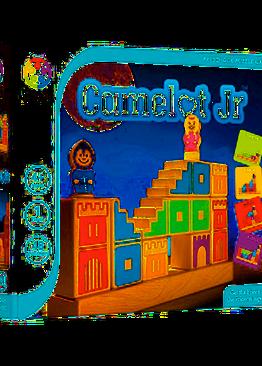 SmartGames Camelot Jr