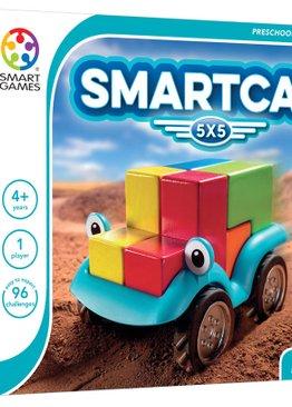 SmartGames Smart Car 5x5