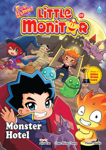Little Monitor – Monster Hotel