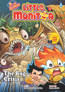 Little Monitor – The Bug Crisis