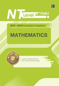 N(T) Level Mathematics (Yearly) Qn + Ans 2010-2019