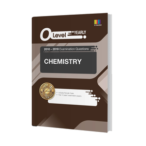 O Level Chemistry (Yearly) Qn + Ans 2010-2019