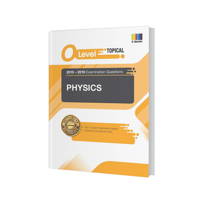 O Level Physics (Topical) Qn + Ans 2010-2019