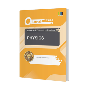 O Level Physics (Yearly) Qn + Ans 2010-2019
