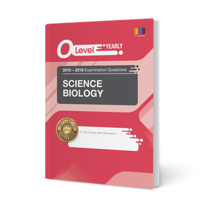 O Level Science Biology (Yearly) Qn + Ans 2010-2019
