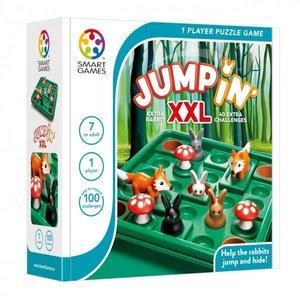 SmartGames Jump In XXL