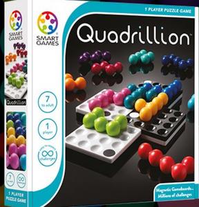 SmartGames Quadrillion