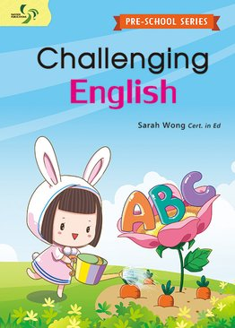Challenging English ( Preschool )