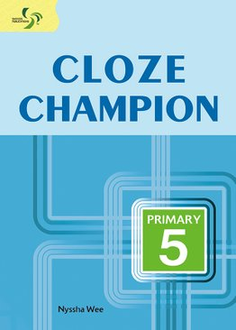 Cloze Champion ( Primary 5 )