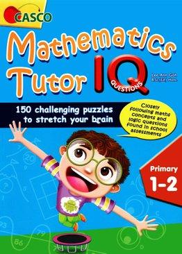 Mathematics Tutor IQ Questions P1&2