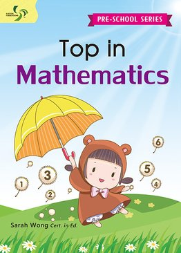 Top in Mathematics (Pre-School)