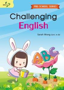 Challenging English ( Preschool )