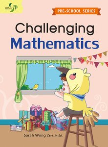 Challenging Mathematics (Pre-School)