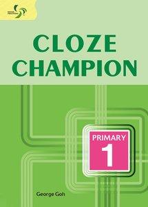 Cloze Champion ( Primary 1 )