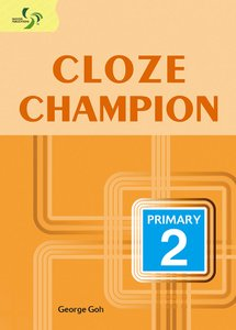 Cloze Champion ( Primary 2 )