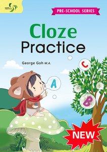 Cloze Practice ( Preschool )