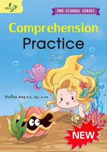Comprehension Practice ( Preschool )