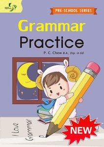Grammar Practice ( Preschool )