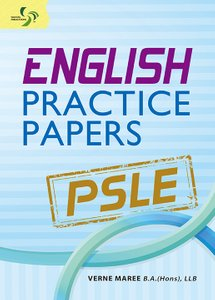 PSLE English Practice Papers ( Primary 6 )