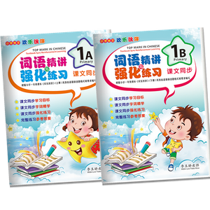 Top Mark in Chinese 1A&1B ( Primary 1 )
