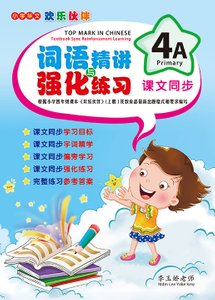 Top Mark in Chinese 4A ( Primary 4 )