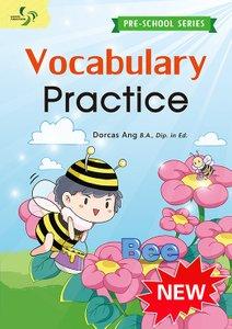 Vocabulary Practice ( Preschool )