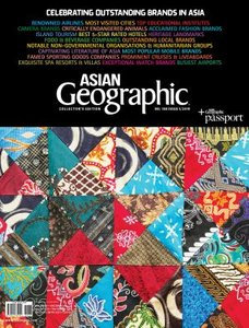 Asian Geographic 5/ 2019