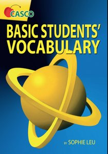 Basic Student's Vocabulary