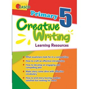 Creative Writing Learning Resources 5