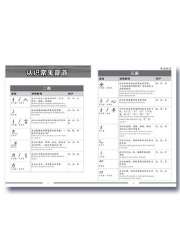 The Student's Guide to Chinese Vocabulary 分辨常用汉字 (小5-6年级)