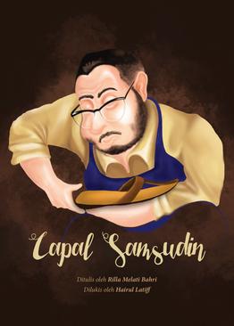 Capal Samsudin