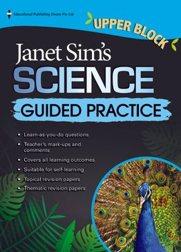 Janet Sim's Science Guided Practice Upper Block