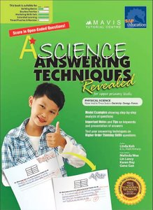 A* Science Answering Techniques Revealed (Physical Science)