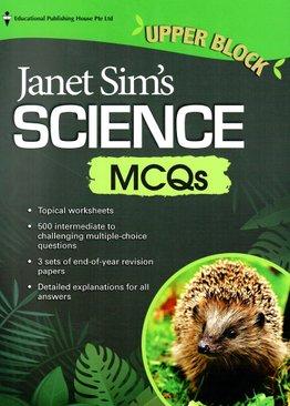 Janet Sim
