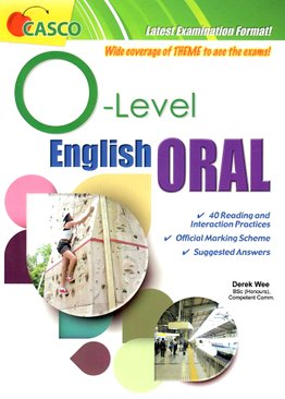 O Level English ORAL