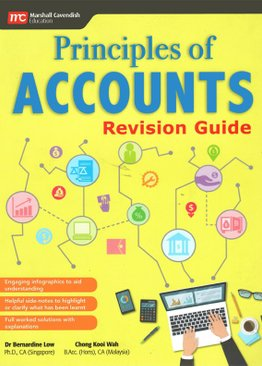 Principles of Accounts Revision Guide