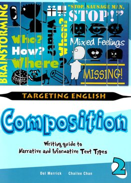 Targeting English Composition 2