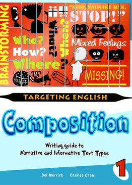 Targeting English Composition 1