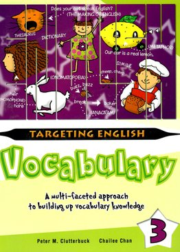 Targeting English Vocabulary 3