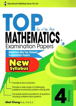 TOP Maths Examination Papers 4