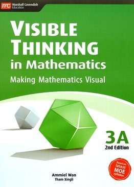 Visible Thinking in Maths 3A