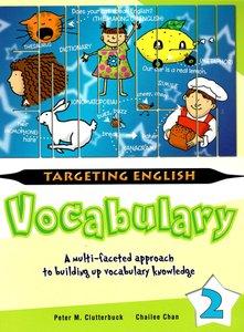 Targeting English Vocabulary 2